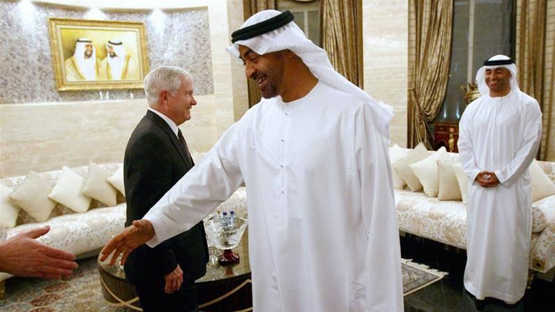 Контрудар Катара: ОАЭ контактируют с Израилем и причастны к попытке переворота в Турции