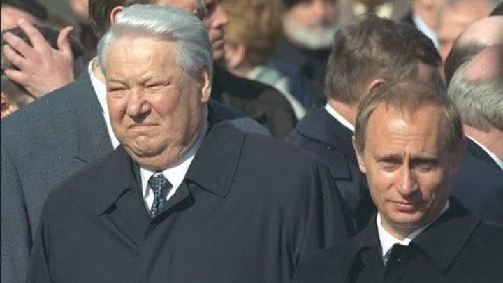 Вдова Ельцина считает 90-е годы святой эпохой