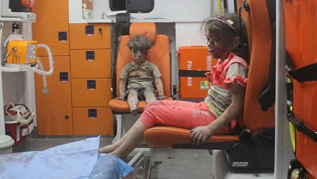 Провал пропаганды Запада: семья «символа страданий Сирии» поддержала Асада