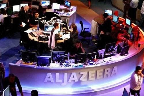 Канал AlJazeera попал внемилость Саудовской Аравии