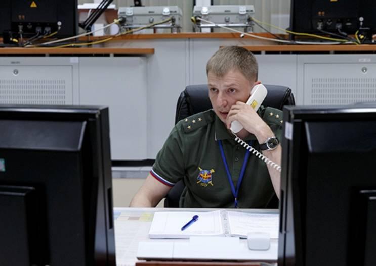 В прошлом году российские РЛС обнаружили все ракетные пуски в зоне своей ответственности
