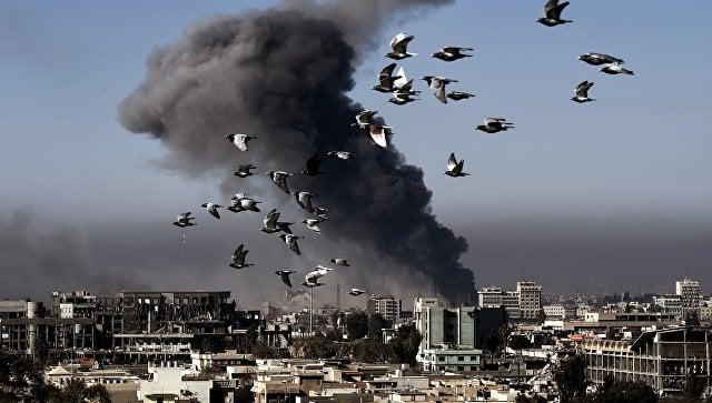 Картинки по запросу удар по сирии нанесен
