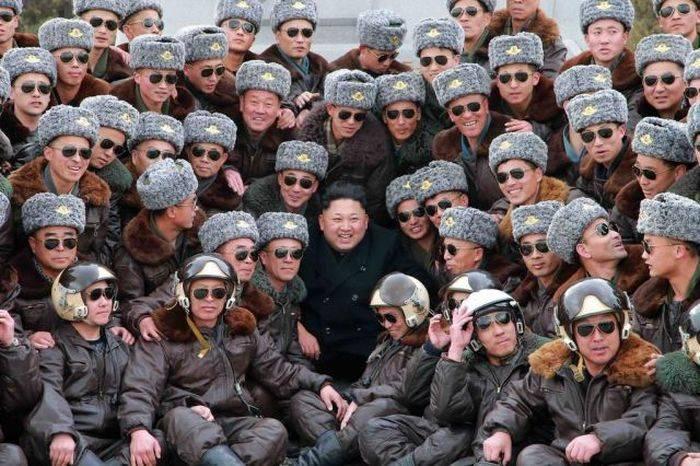 США призвали Российскую Федерацию оказать давление наСеверную Корею