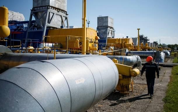 """""""Газпром"""" расторгает соглашение с украинским """"Газтранзитом"""""""