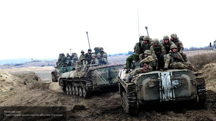 В ВСУ  нет батальонов, которые прошли обучение по стандартам НАТО