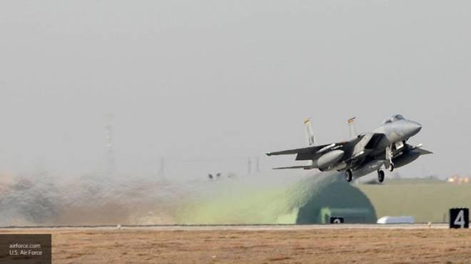 Германия выведет свой контингент с турецкой базы в Иорданию