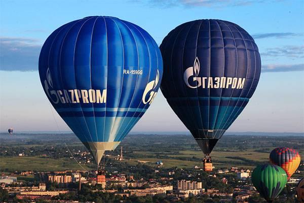 Quindi chi si trova nell'arco dell'arbitrato di Stoccolma - Gazprom o Naftogaz?