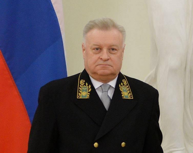 """Посол РФ: """"Это не Россия должна Литве, а Литва - России, 72 млрд долларов"""""""