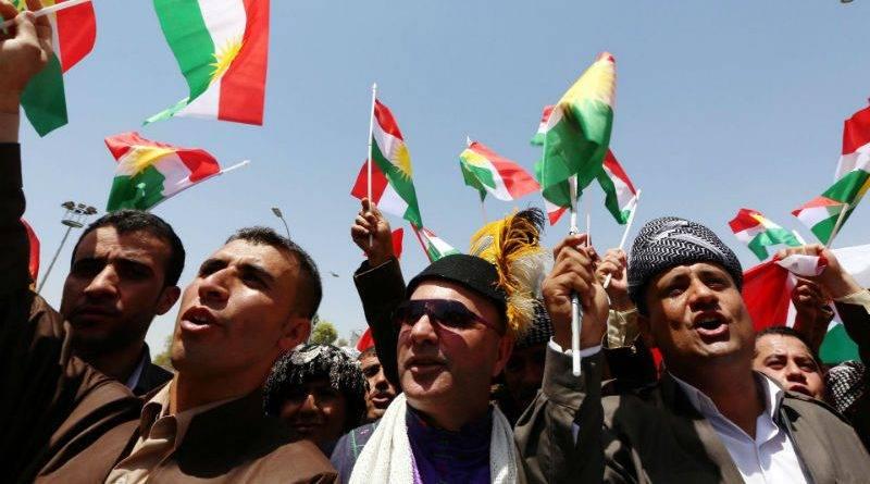 伊拉克库尔德人已经任命了一个独立的公民投票日