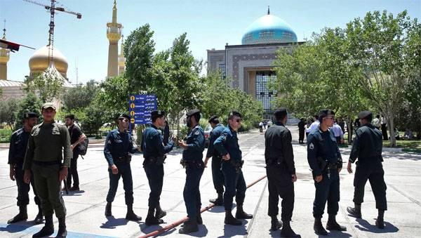 В Совбезе ООН единогласно осудили теракты в Тегеране