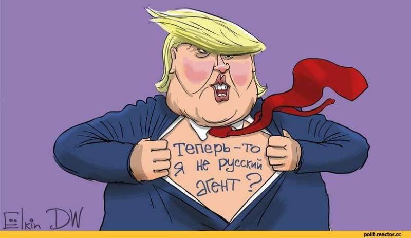 Клэппер: «Уотергейт меркнет» всравнении  соскандалом вокруг Трампа