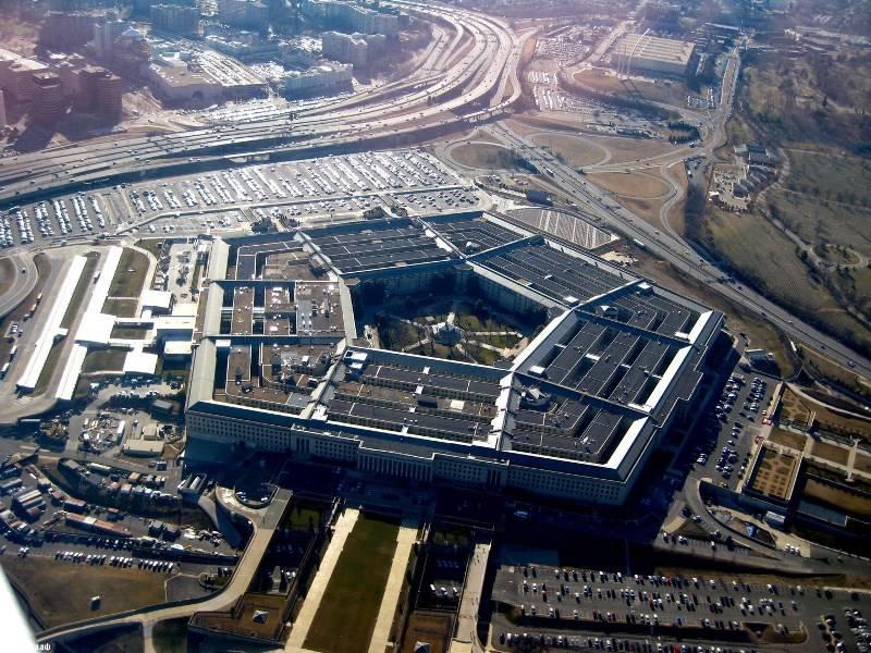 Пентагон высоко оценивает роль Саудовской Аравии в борьбе с терроризмом