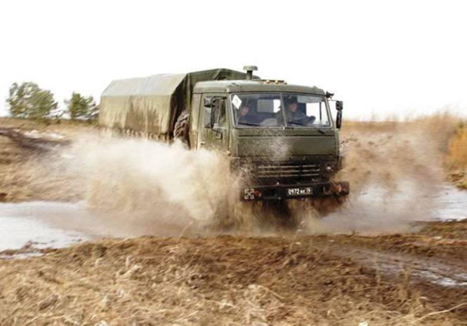 Российский этап «Военного ралли» пройдет в южных регионах РФ