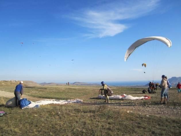 Два авиационных комплекса ДОСААФ сформированы в Крыму