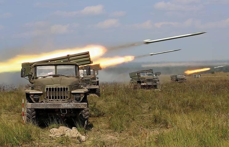 Южный прицел: как служат в легендарной артиллерийской бригаде в Адыгее
