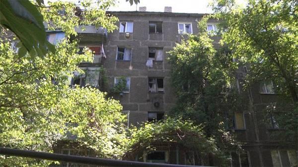 ВДНР сообщили обударе украинских военных поЮжнодонбасскому водоводу