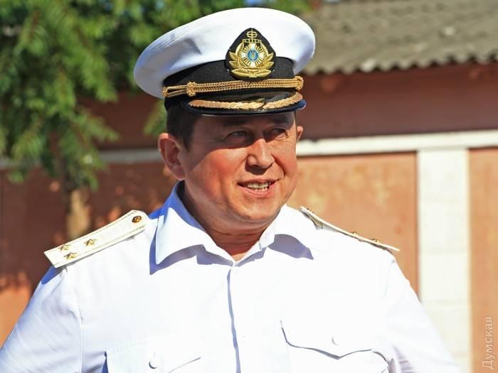 """海军副参谋长告诉乌克兰""""蚊子舰队""""如何击沉潜艇"""