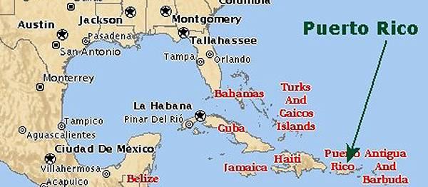 Пуэрто-Рико желает войти в состав США