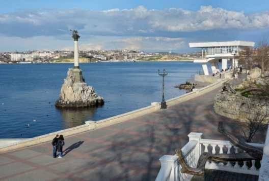 Украина обиделась наDaily Mail заупоминание о русском Крыме