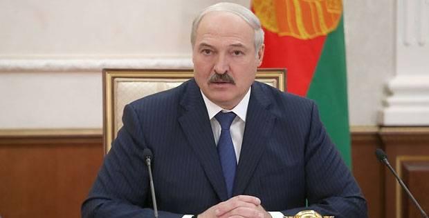 А.Лукашенко: Мы никого не пугаем и давить на нас не надо