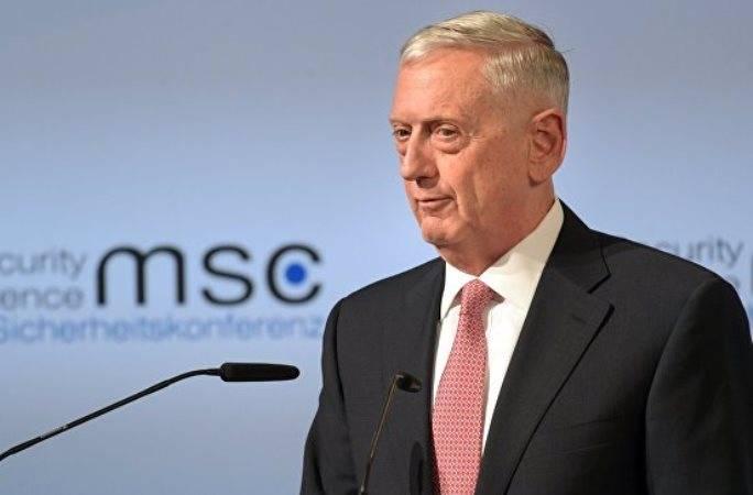 Глава Пентагона прокомментировал активизацию ВКС РФ в районе Аляски