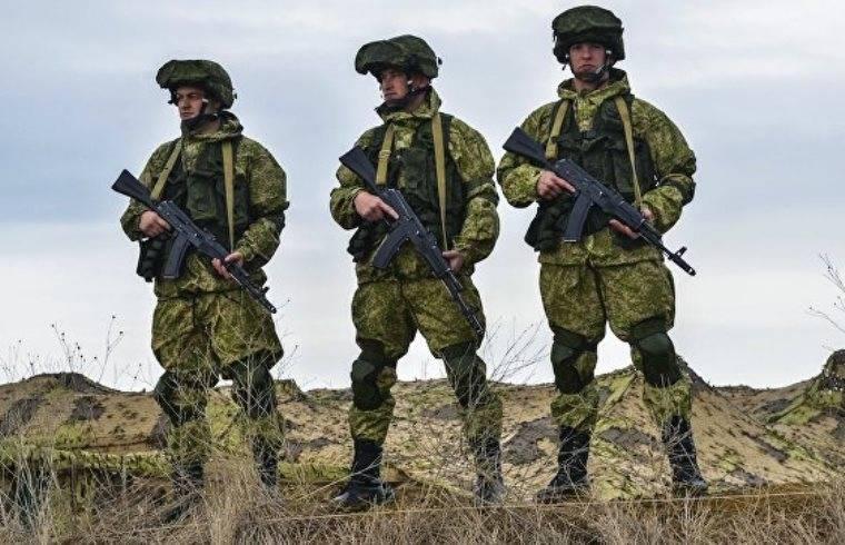 Психологи ВВО: 70 % призывников хотят служить в армии