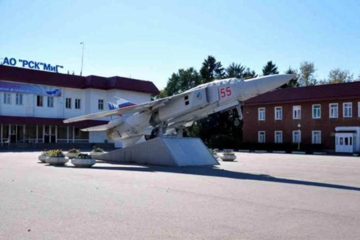 В РФ начали разработку нового истребителя-перехватчика насмену МиГ-31