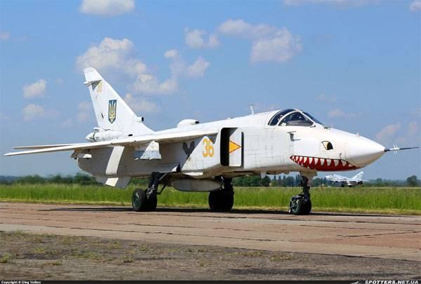 Самолёт в Россию не угнал, 12 лет колонии на Украине получил...