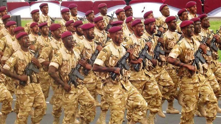 Кто защитит Катар?