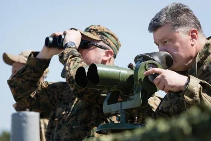 Грибаускайте купила ВСУ один телескоп