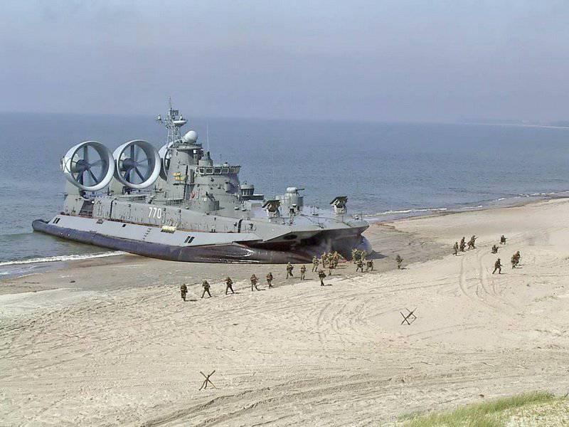 ВМФ РФ планирует в 2018 году возродить выпуск «Зубров»