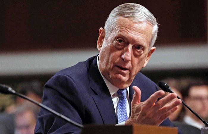 Американский военный эксперт прокомментировал заявления Мэттиса в отношении РФ и КНР