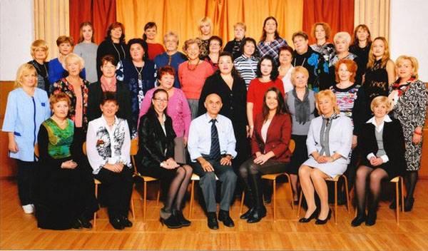Влатвийском Центре госязыка возмущены проведением выпускных нарусском