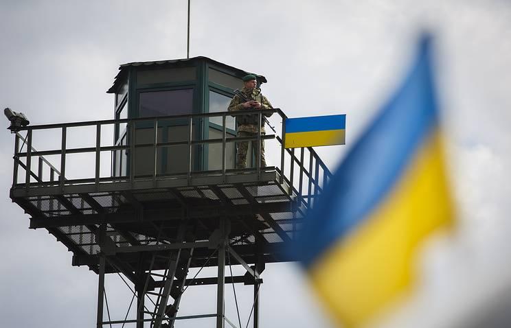 У правительства Украины не хватает средств для завершения проекта «Европейский вал»