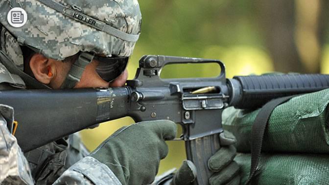 Безнадежная и сомнительная М16: почему хваленая американская винтовка непригодна для длительного боя