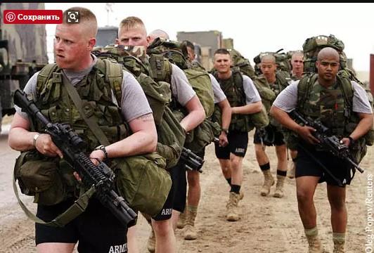 Армии США после Обамы потребовалась реновация