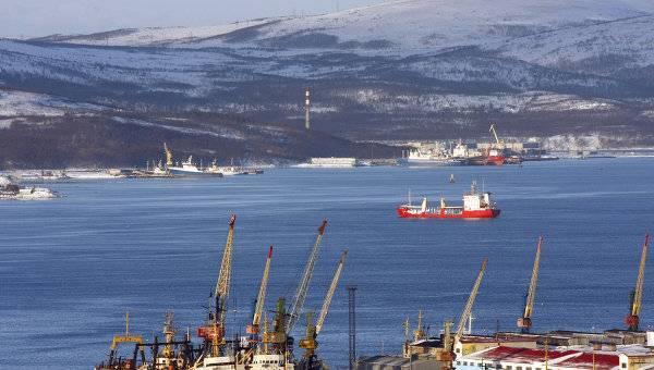 Россия начинает создание четырёх искусственных островов в Баренцевом море