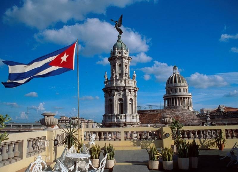 Трамп отказался от политики предшественника в отношении Кубы