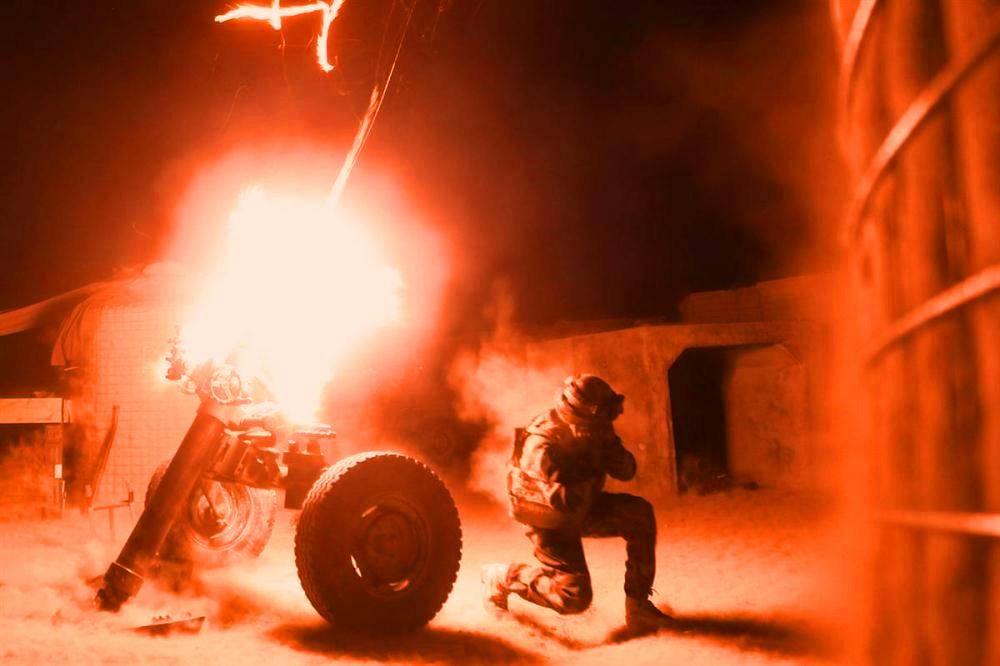 ВДНР сообщили обобстреле украинскими силовиками 17 населённых пунктов