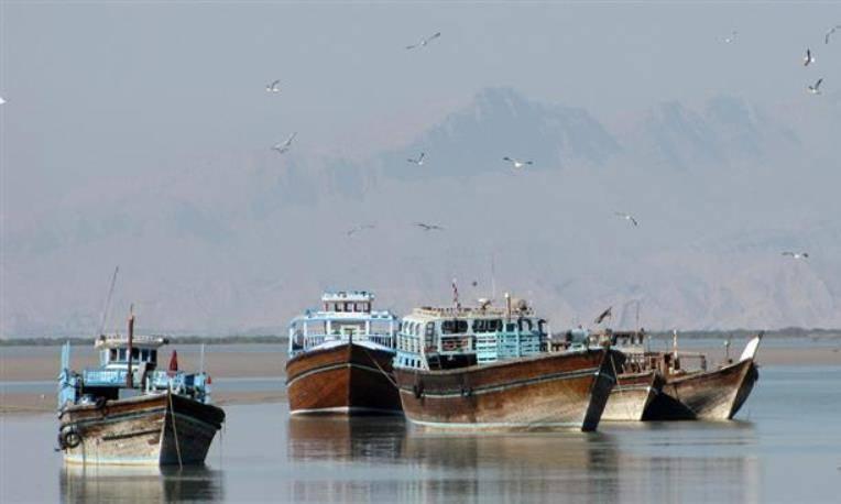 Иранских рыбаков обстреляли таможенники Саудовской Аравии