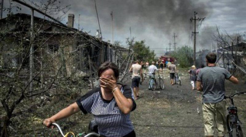 Киев планирует ввести льготы для населения Донбасса