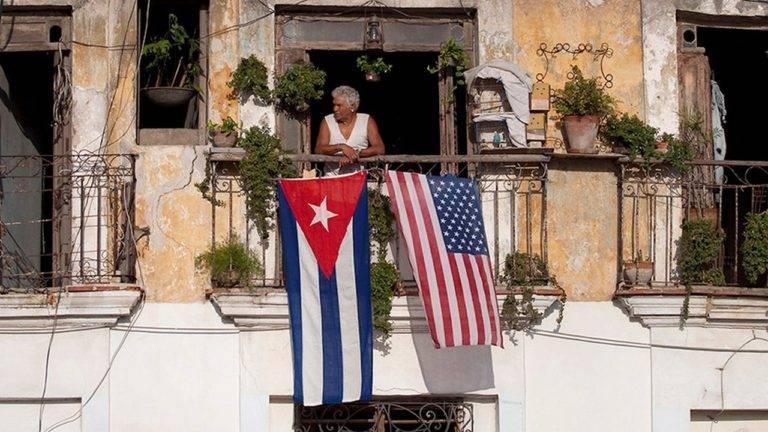 Trump vs Cuba. Washington returns blockade of Liberty Island