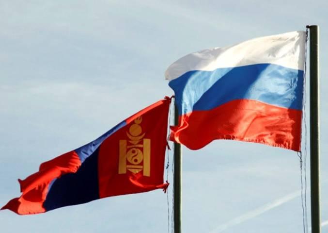 В учении на территории Монголии будут задействованы более тысячи российских военнослужащих