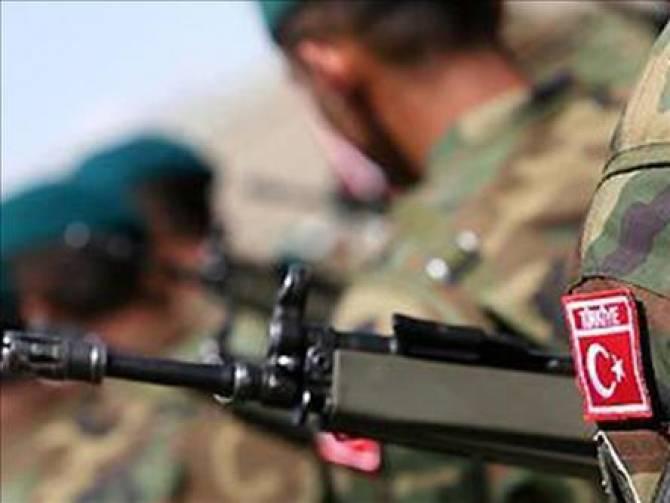 Первая группа турецких военных прибыла вКатар