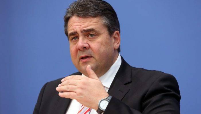 Руководитель МИД Германии: «Попытка унизить РФ была большой ошибкой»