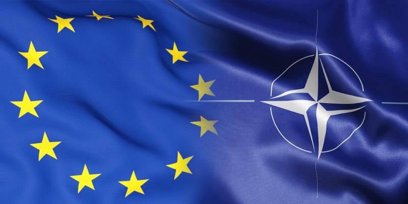 НАТО и ЕС займутся безопасностью Молдавии, БиГ и Туниса