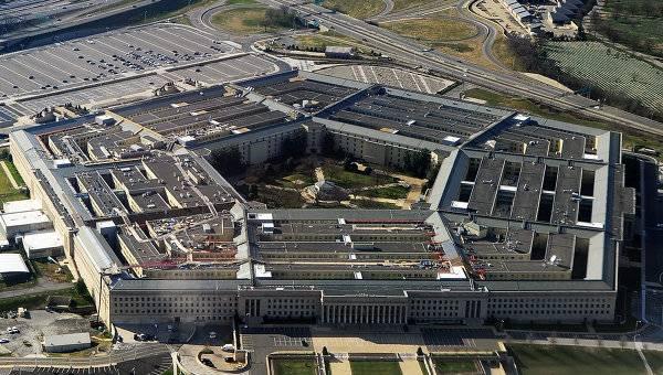 Пентагон: Канал между США и Россией по предотвращению конфликтов в небе над Сирией работает эффективно