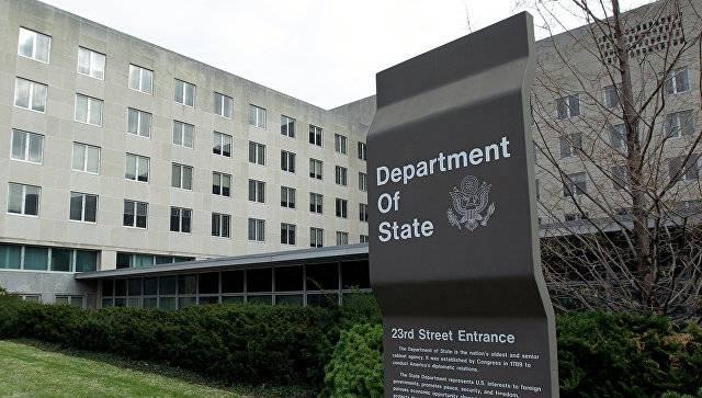 """Госдеп заявил, что США продолжат следовать принципам """"акта Магнитского"""""""