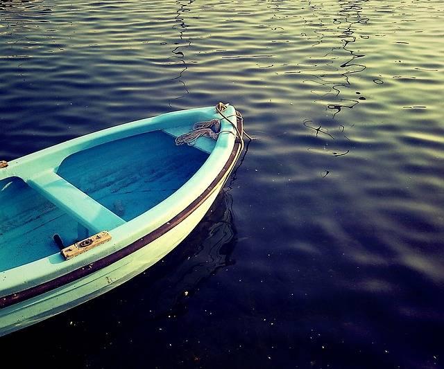 Новая трагедия на озере в Карелии