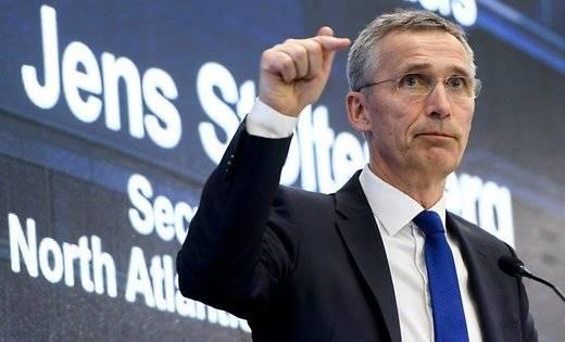 Столтенберг: батальоны альянса увосточных границ НАТО являются средством сдерживания